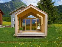 Gartenhaus Mit Sommerküche : Gartenhaus schwarzmann